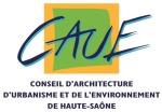 Logo CAUE 70