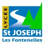 logo lycee st joseph