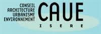 Logo CAUE 38