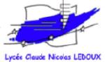 Logo Ledoux