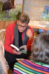 François Place lecture