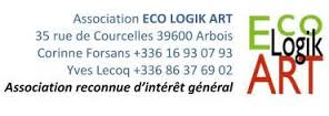 Logo Eco Logik Art