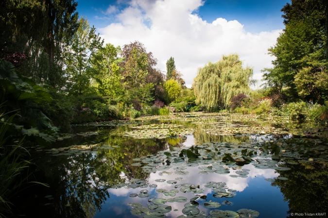 Jardin de Givergny - Claude_Monnet-20
