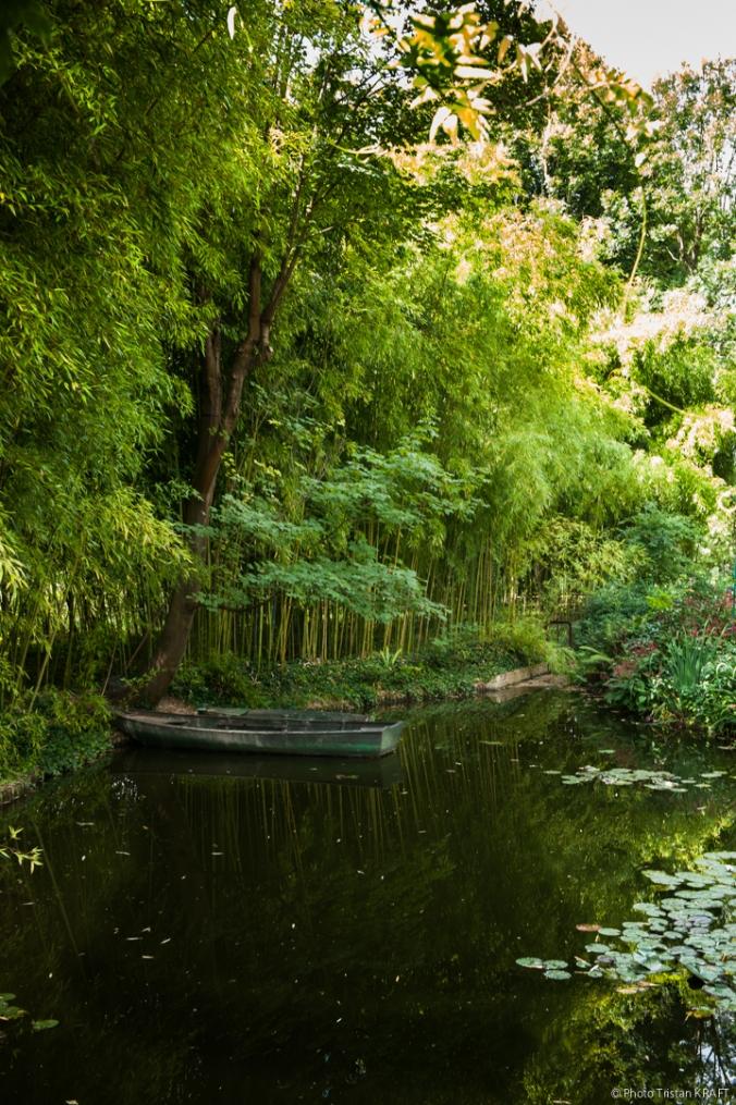 Jardin de Givergny - Claude_Monnet-35