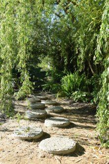 Le jardin Les Mondes Paradoxaux