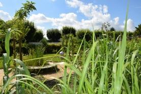 Jardin A table !