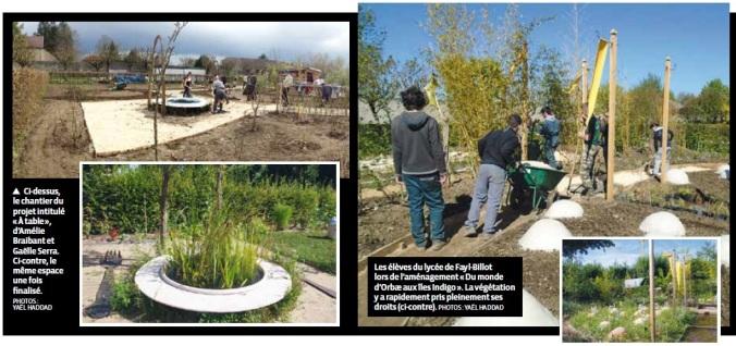 Article mars 2017 Lien horticole