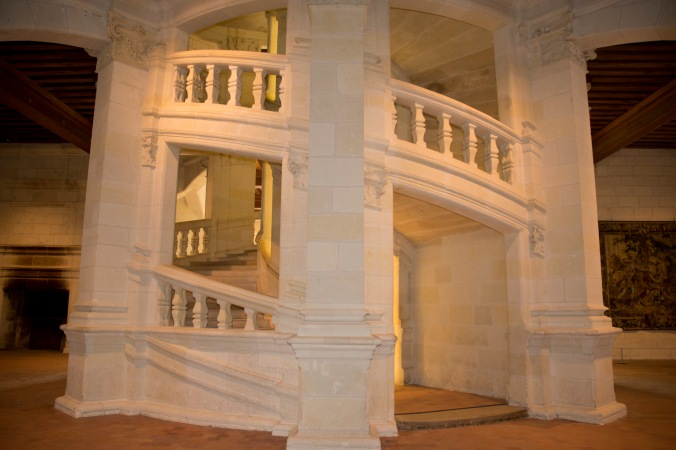Domaine nationale de Chambord-39